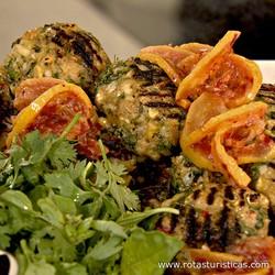 111 Receitas culinárias de todo o mundo - Rotas Turísticas