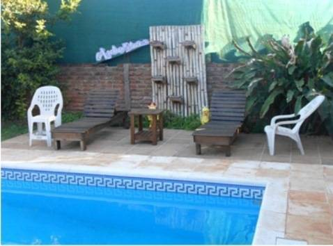 Residencial Azaleas Place Guest House