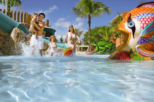Barcelo Bavaro Palace Deluxe All Inclusive